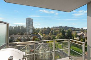 "Photo 19: 1207 271 FRANCIS Way in New Westminster: Fraserview NW Condo for sale in ""PARKSIDE TOWER"" : MLS®# R2507810"