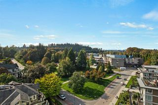 "Photo 21: 1207 271 FRANCIS Way in New Westminster: Fraserview NW Condo for sale in ""PARKSIDE TOWER"" : MLS®# R2507810"