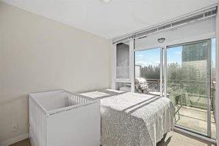 "Photo 13: 1207 271 FRANCIS Way in New Westminster: Fraserview NW Condo for sale in ""PARKSIDE TOWER"" : MLS®# R2507810"