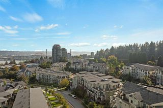 "Photo 22: 1207 271 FRANCIS Way in New Westminster: Fraserview NW Condo for sale in ""PARKSIDE TOWER"" : MLS®# R2507810"