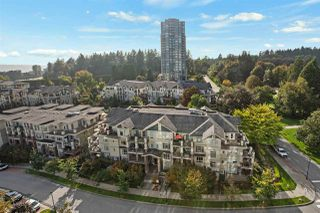 "Photo 23: 1207 271 FRANCIS Way in New Westminster: Fraserview NW Condo for sale in ""PARKSIDE TOWER"" : MLS®# R2507810"