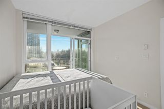 "Photo 12: 1207 271 FRANCIS Way in New Westminster: Fraserview NW Condo for sale in ""PARKSIDE TOWER"" : MLS®# R2507810"