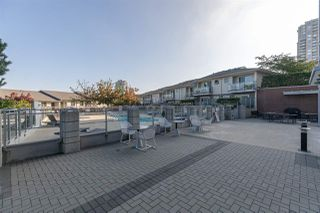 "Photo 26: 1207 271 FRANCIS Way in New Westminster: Fraserview NW Condo for sale in ""PARKSIDE TOWER"" : MLS®# R2507810"