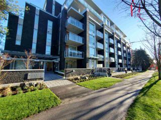 "Main Photo: 205 5058 CAMBIE Street in Vancouver: Cambie Condo for sale in ""BASALT"" (Vancouver West)  : MLS®# R2527780"