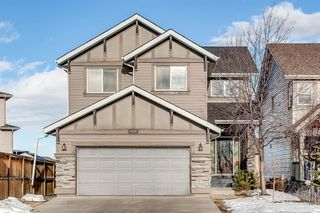 Main Photo: 626 PANAMOUNT Boulevard NW in Calgary: Panorama Hills Detached for sale : MLS®# A1061031