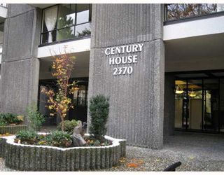 """Photo 7: 807 2370 W 2ND Avenue in Vancouver: Kitsilano Condo for sale in """"CENTURY  HOUSE"""" (Vancouver West)  : MLS®# V796883"""