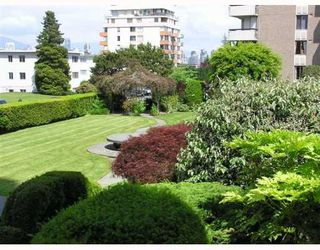 """Photo 5: 807 2370 W 2ND Avenue in Vancouver: Kitsilano Condo for sale in """"CENTURY  HOUSE"""" (Vancouver West)  : MLS®# V796883"""