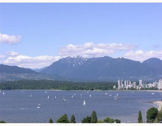 """Photo 2: 807 2370 W 2ND Avenue in Vancouver: Kitsilano Condo for sale in """"CENTURY  HOUSE"""" (Vancouver West)  : MLS®# V796883"""
