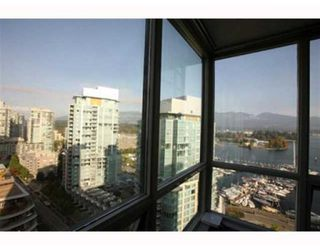 Photo 2: # 1703 588 BROUGHTON ST in Vancouver: Condo for sale : MLS®# V792587