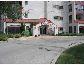 Photo 1: 309 3281 PEMBINA Highway in WINNIPEG: Fort Garry / Whyte Ridge / St Norbert Condominium for sale (South Winnipeg)  : MLS®# 2709146