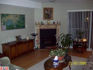 Photo 3: # 105 33669 2ND AV in Mission: Condo for sale : MLS®# F1104379