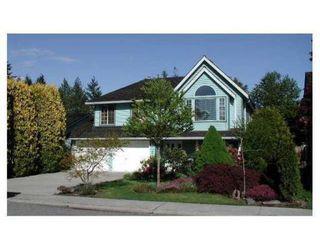 Photo 1: 12382 NIKOLA ST in Pitt Meadows: House for sale : MLS®# V865607