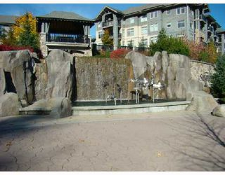 "Main Photo: 509 2951 SILVER SPRINGS Boulevard in Coquitlam: Westwood Plateau Condo for sale in ""TANTALUS"" : MLS®# V674448"