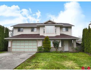 Photo 1: 9549 215B Street in Langley: Walnut Grove House for sale : MLS®# F2729941