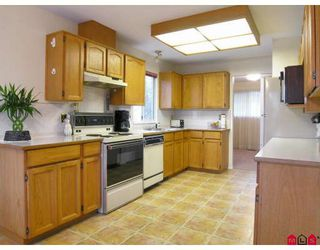 Photo 2: 9549 215B Street in Langley: Walnut Grove House for sale : MLS®# F2729941