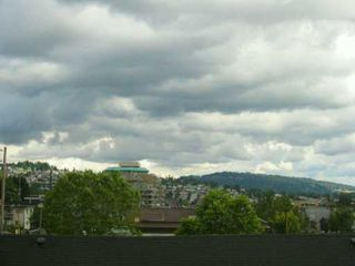 """Photo 6: 401 3939 HASTINGS ST in Burnaby: Vancouver Heights Condo for sale in """"SIENNA"""" (Burnaby North)  : MLS®# V603519"""