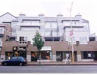 """Photo 1: 401 3939 HASTINGS ST in Burnaby: Vancouver Heights Condo for sale in """"SIENNA"""" (Burnaby North)  : MLS®# V603519"""