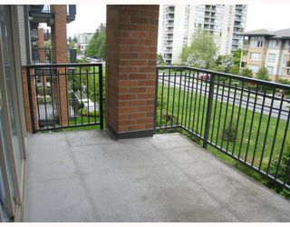 "Photo 7: 313 2280 WESBROOK MALL BB in Vancouver: University VW Condo for sale in ""KEATS HALL"" (Vancouver West)  : MLS®# V712066"