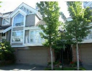 Main Photo: #17 - 5760 Hampton Place in VANCOUVER: Condo for sale (University VW)  : MLS®# V548034