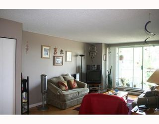 Photo 3: # 419 65 1ST ST in New Westminster: Condo for sale : MLS®# V776465