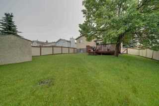 Photo 27: 2804 37 Street NW in Edmonton: Zone 29 House for sale : MLS®# E4166784
