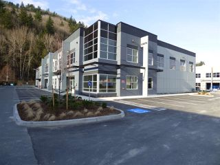 Photo 2: 43875 PROGRESS Way in Chilliwack: Chilliwack Yale Rd West Industrial for sale : MLS®# C8027463