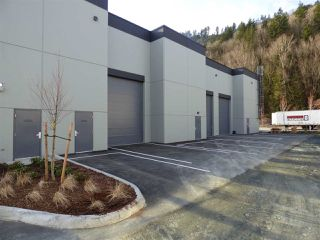 Photo 10: 43875 PROGRESS Way in Chilliwack: Chilliwack Yale Rd West Industrial for sale : MLS®# C8027463