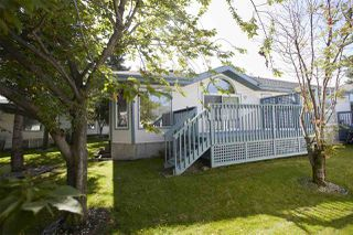 Photo 30: 17 9731 174 Street in Edmonton: Zone 20 House Half Duplex for sale : MLS®# E4170843