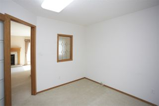 Photo 18: 17 9731 174 Street in Edmonton: Zone 20 House Half Duplex for sale : MLS®# E4170843