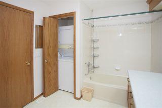 Photo 17: 17 9731 174 Street in Edmonton: Zone 20 House Half Duplex for sale : MLS®# E4170843