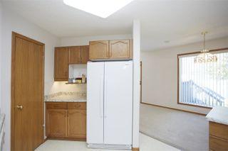 Photo 11: 17 9731 174 Street in Edmonton: Zone 20 House Half Duplex for sale : MLS®# E4170843