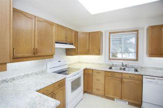 Photo 9: 17 9731 174 Street in Edmonton: Zone 20 House Half Duplex for sale : MLS®# E4170843