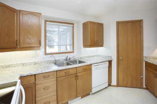 Photo 10: 17 9731 174 Street in Edmonton: Zone 20 House Half Duplex for sale : MLS®# E4170843
