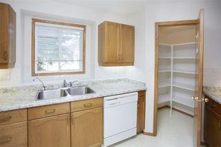 Photo 12: 17 9731 174 Street in Edmonton: Zone 20 House Half Duplex for sale : MLS®# E4170843