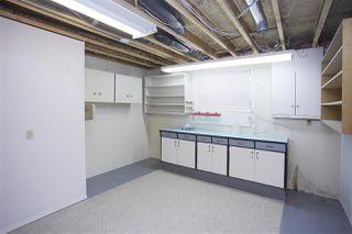 Photo 26: 17 9731 174 Street in Edmonton: Zone 20 House Half Duplex for sale : MLS®# E4170843