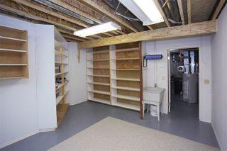 Photo 27: 17 9731 174 Street in Edmonton: Zone 20 House Half Duplex for sale : MLS®# E4170843