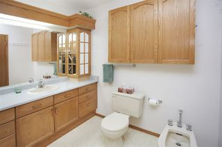 Photo 16: 17 9731 174 Street in Edmonton: Zone 20 House Half Duplex for sale : MLS®# E4170843