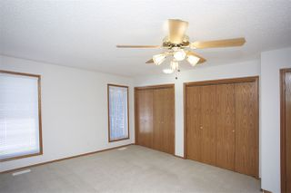 Photo 14: 17 9731 174 Street in Edmonton: Zone 20 House Half Duplex for sale : MLS®# E4170843