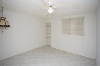 Photo 22: 17 9731 174 Street in Edmonton: Zone 20 House Half Duplex for sale : MLS®# E4170843