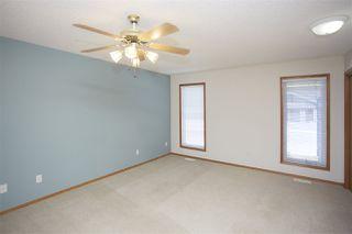 Photo 15: 17 9731 174 Street in Edmonton: Zone 20 House Half Duplex for sale : MLS®# E4170843