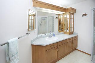 Photo 19: 17 9731 174 Street in Edmonton: Zone 20 House Half Duplex for sale : MLS®# E4170843