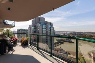 Photo 16: 1808 10 LAGUNA COURT in New Westminster: Quay Condo for sale : MLS®# R2400022
