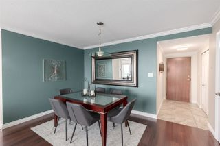 Photo 6: 1808 10 LAGUNA COURT in New Westminster: Quay Condo for sale : MLS®# R2400022