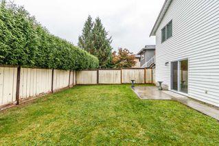 Photo 20: 11646 WARESLEY Street in Maple Ridge: Southwest Maple Ridge House for sale : MLS®# R2413522