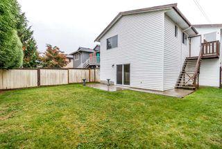 Photo 19: 11646 WARESLEY Street in Maple Ridge: Southwest Maple Ridge House for sale : MLS®# R2413522