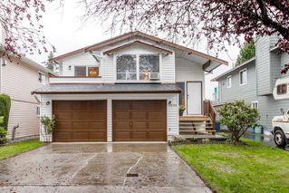 Photo 1: 11646 WARESLEY Street in Maple Ridge: Southwest Maple Ridge House for sale : MLS®# R2413522