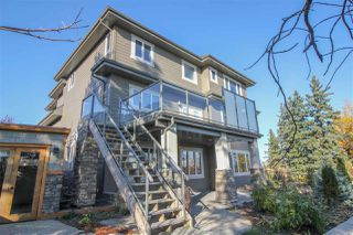 Photo 26: 9 10550 ELLERSLIE Road in Edmonton: Zone 55 Condo for sale : MLS®# E4177518