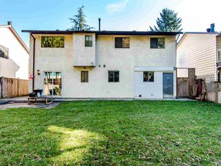 Photo 16: 2827 COMMONWEALTH Street in Port Coquitlam: Glenwood PQ House for sale : MLS®# R2417210