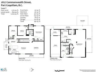 Photo 18: 2827 COMMONWEALTH Street in Port Coquitlam: Glenwood PQ House for sale : MLS®# R2417210