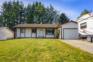 Main Photo: 3229 275A Street in Langley: Aldergrove Langley House for sale : MLS®# R2418832